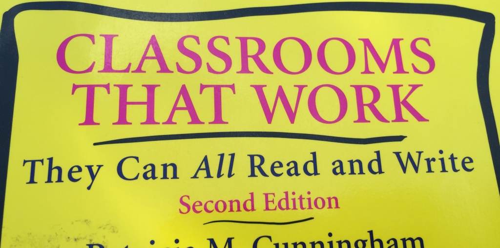 Classrooms That Work - what we're all aiming for!