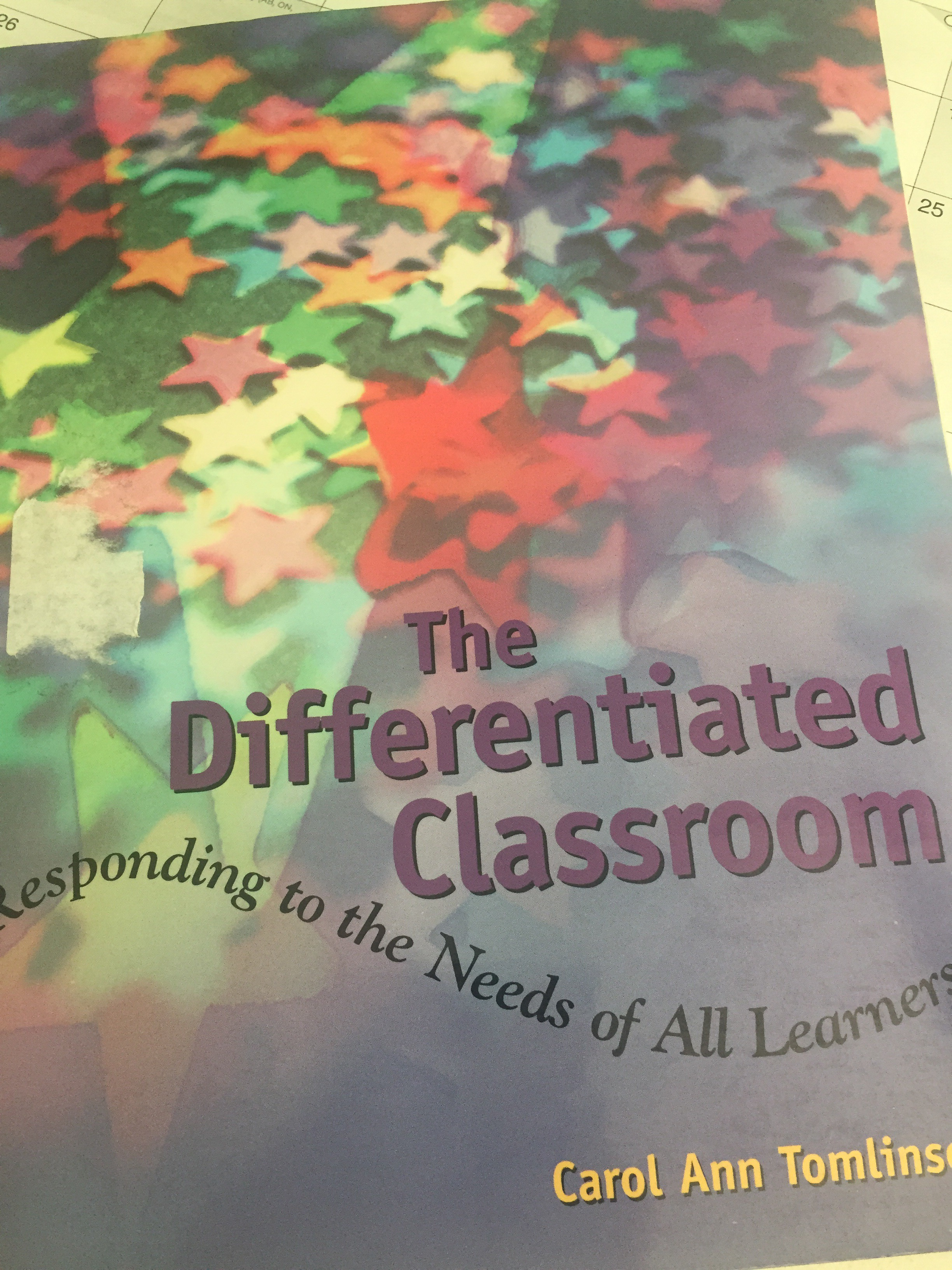 importance of differentiated instruction in the classroom